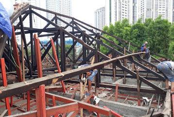 Jasa Bongkar Rumah Jakarta Barat